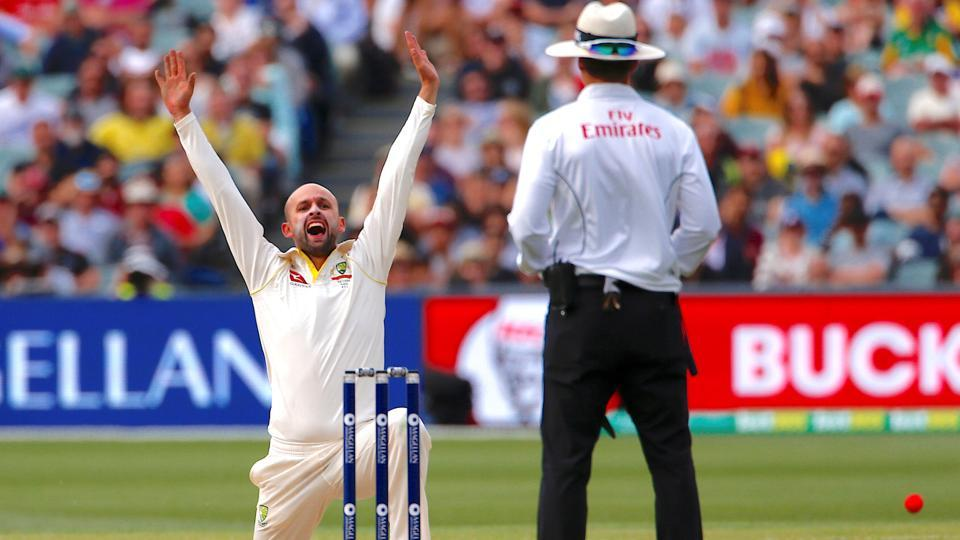 Ricky Ponting believes Nathan Lyon cab go down as an all-time great for Australia.