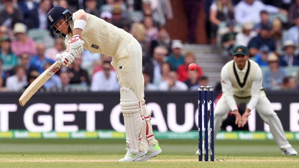 Ashes,Joe Root,Adelaide Test
