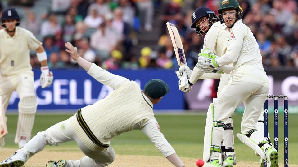 England's Joe Root scored a half-century for England against Australia on Day 4 of the second Test in Adelaide. Get full cricket score, highlights of Australia vs England, 2nd Ashes Test, Day 4 here.