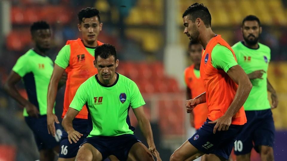 Delhi Dynamos have conceded eight goals from their first three games in the Indian Super League (ISL).