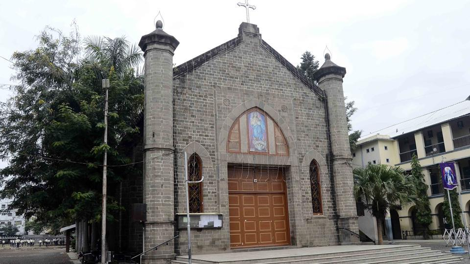 City church or Church of Immaculate Conception of Mother Mary near Quarter Gate marks 225 years of existence on December 8. (
