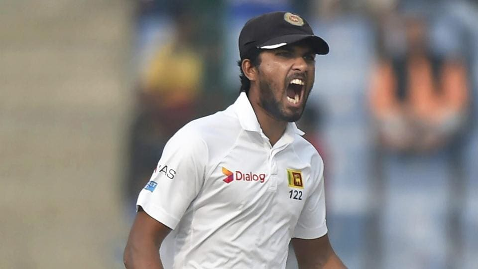 Dinesh Chandimal will not be part of Sri Lankan team for the three-ODI series against India.