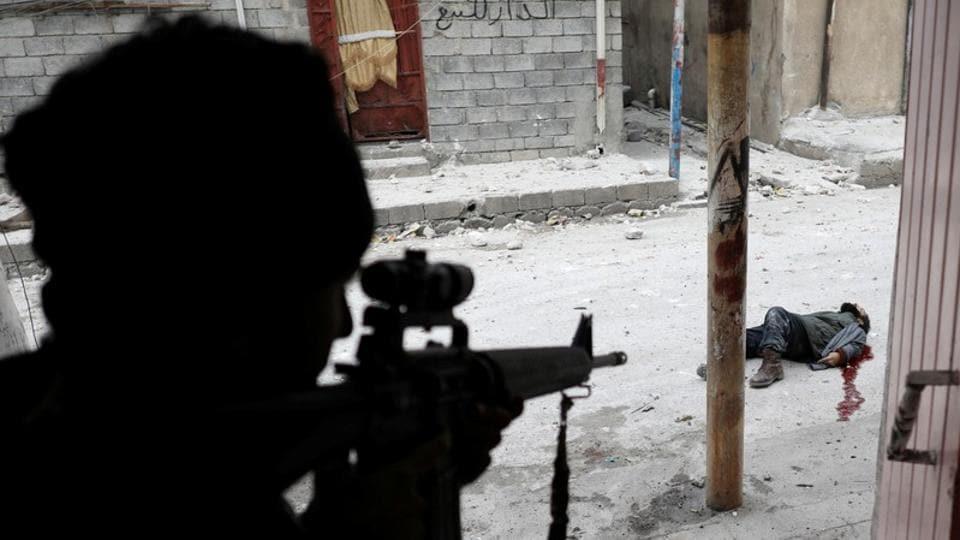 Islamic State,Human Rights Watch,Iraq