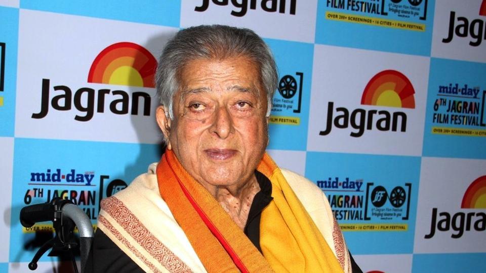 Veteran actor-producer Shashi Kapoor died at a Mumbai hospital on Dec 4.