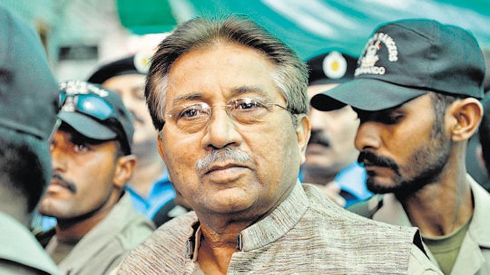 Pervez Musharraf,Lashkar-e-Taiba,Jamaat-ud-Dawah