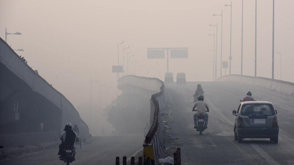 Delhi air pollution,Delhi air quality,Delhi AQI