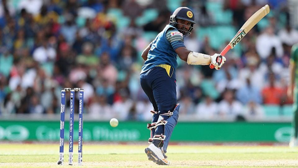 Kusal Perera has not played international cricket since sustaining a hamstring injury at the ICC Champions Trophy earlier this year.