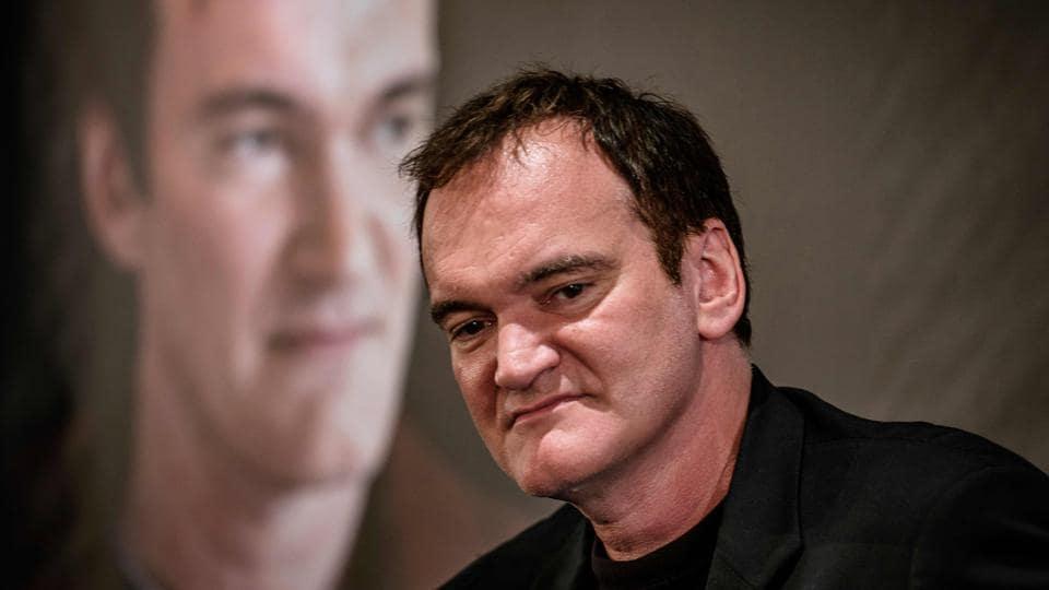 Quentin Tarantino,Star Trek,JJ Abrams