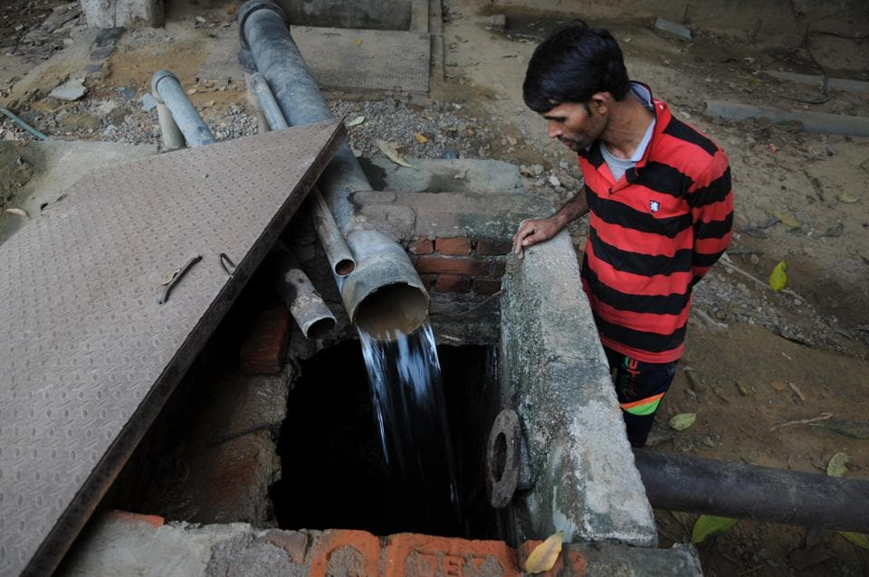 Rajasthan public health engineering department minister Surendra Goyal said  50 lakh more people will get drinking water from surface sources by December 2018.
