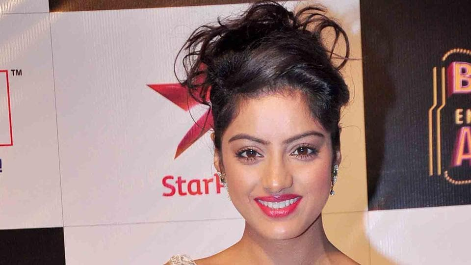Actor Deepika Singh had her son in May.