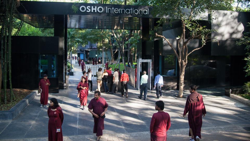 Osho,OSHO,Osho foundation
