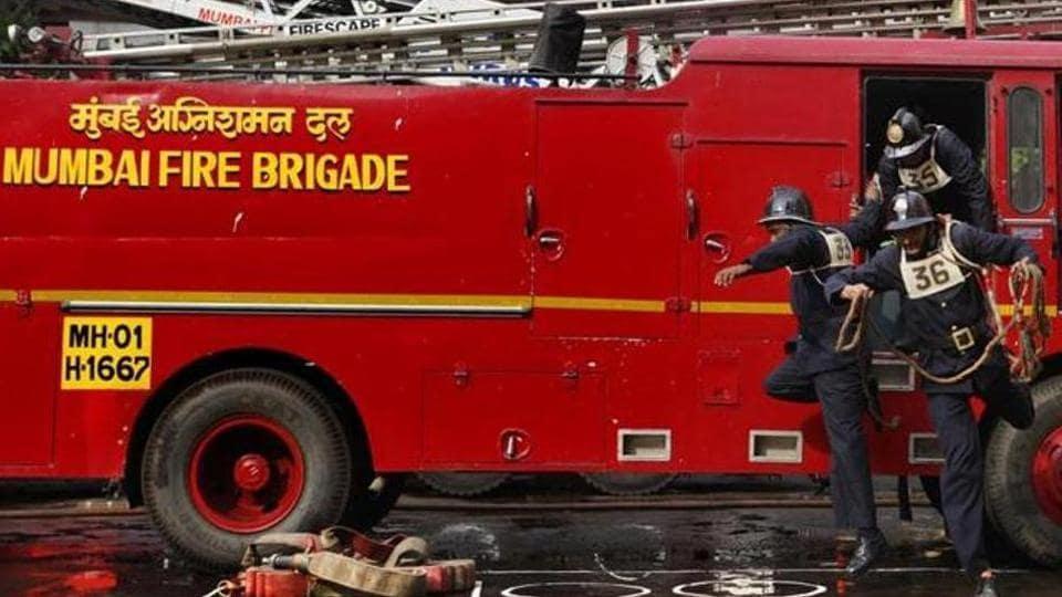 Mumbai Fire Brigade,Fire Hydrants,BMC