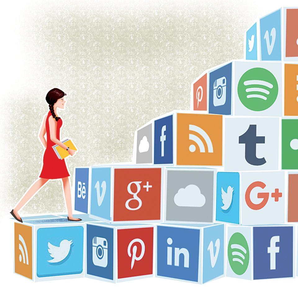 Social Media,Facebook,Twitter