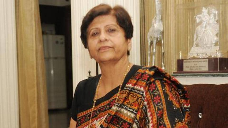 Bharatiya Janata Party's (BJP) Sanyukta Bhatia was elected the head of Lucknow Nagar Nigam – the first woman to occupy the position in the municipal body's 100 years of existence.