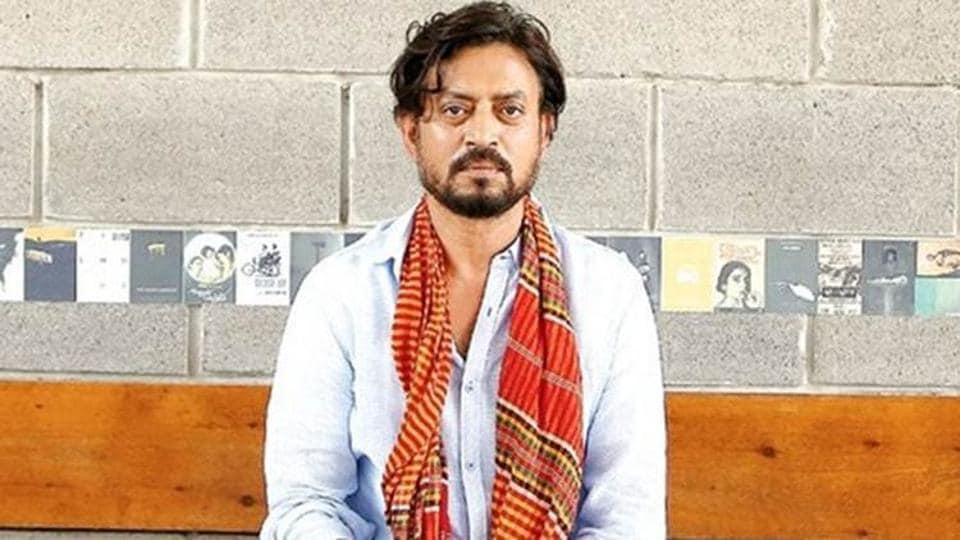 Irrfan Khan won the award for Hindi Medium.