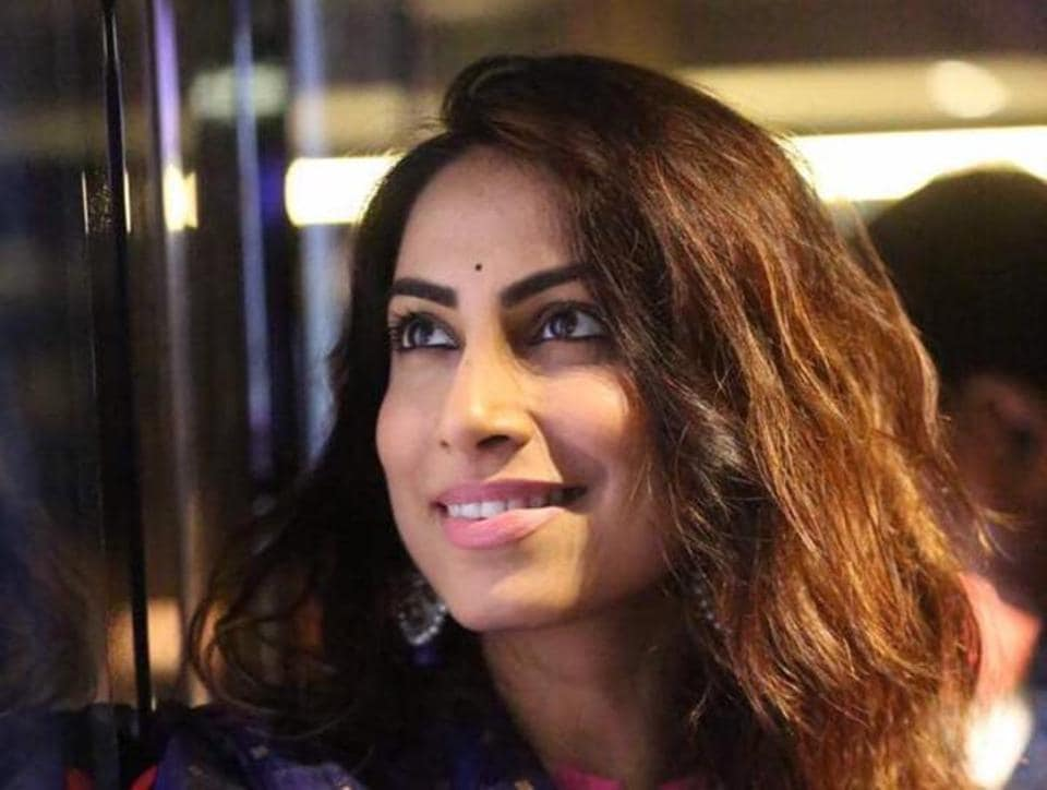 Kranti Redkar has written and directed a short film talking about the ill-effects of depression