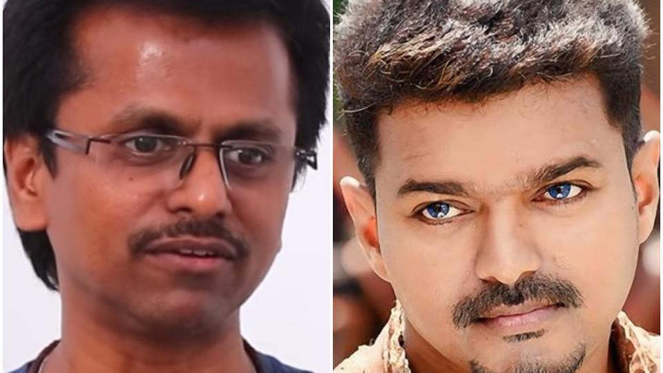 Vijay and AR Murugadoss have worked together in the past in films like Thuppakki and Kaththi.