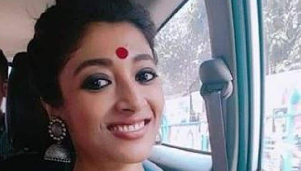 Paoli Dam made her Bollywood debut with Hate Story.