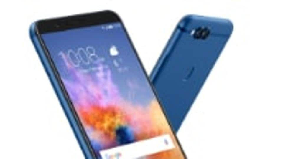 Honor 7X comes with top-of-the-line specifications along with a 5.93-inch edge-to-edge screen.