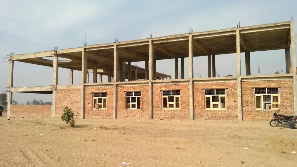 Punjab news,Faridkot,Adarsh School