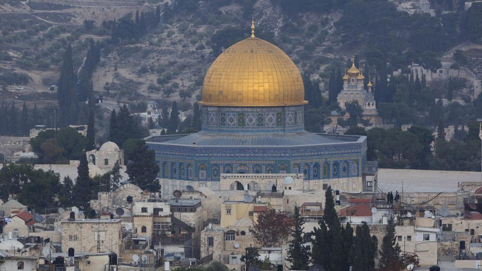 Donald Trump,Israel,Jerusalem