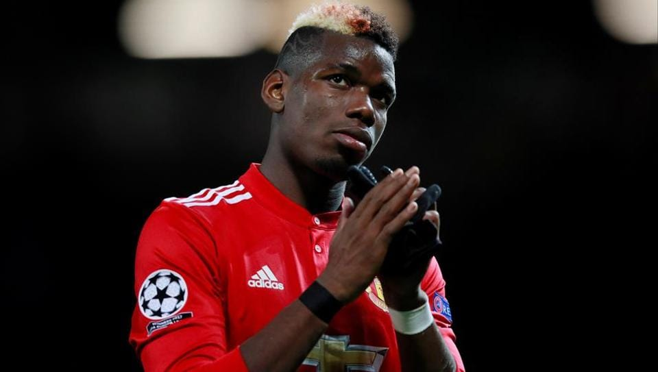 Paul Pogba,Manchester United,Manchester City