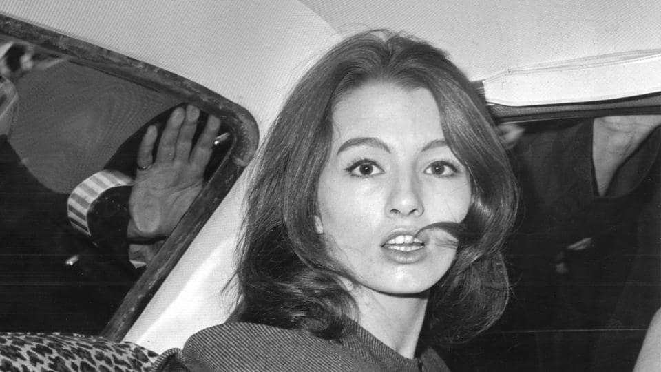 Christine Keeler,Profumo scandal,Cold War scandal