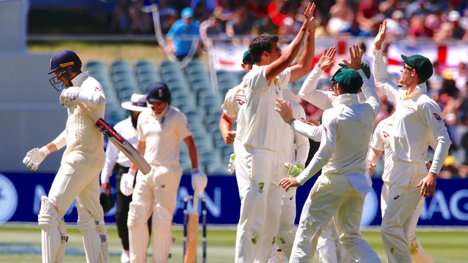 Live cricket score,Ashes,Australia vs England