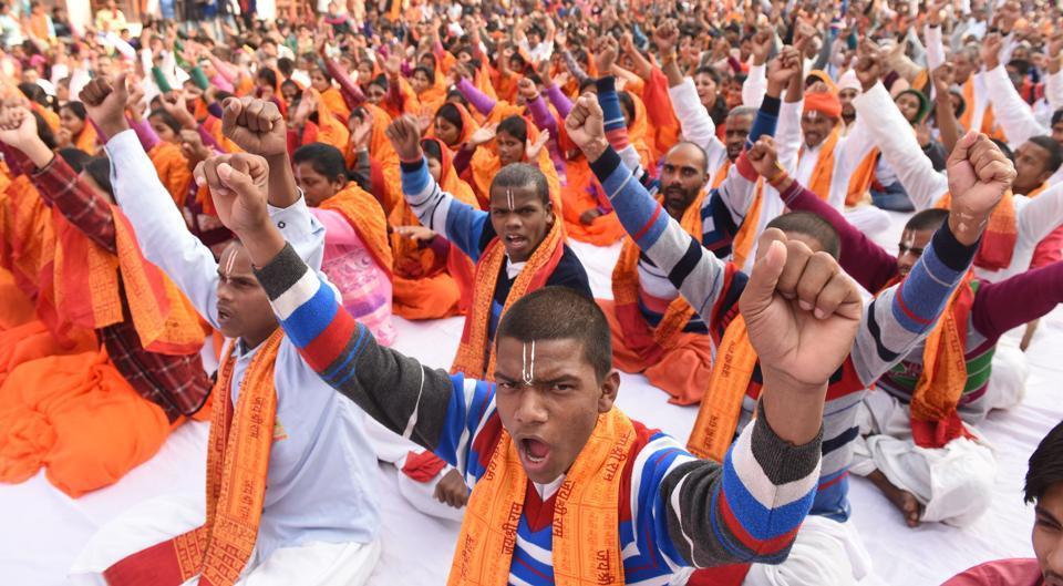 Ram temple case,PM Modi,Ayodhya