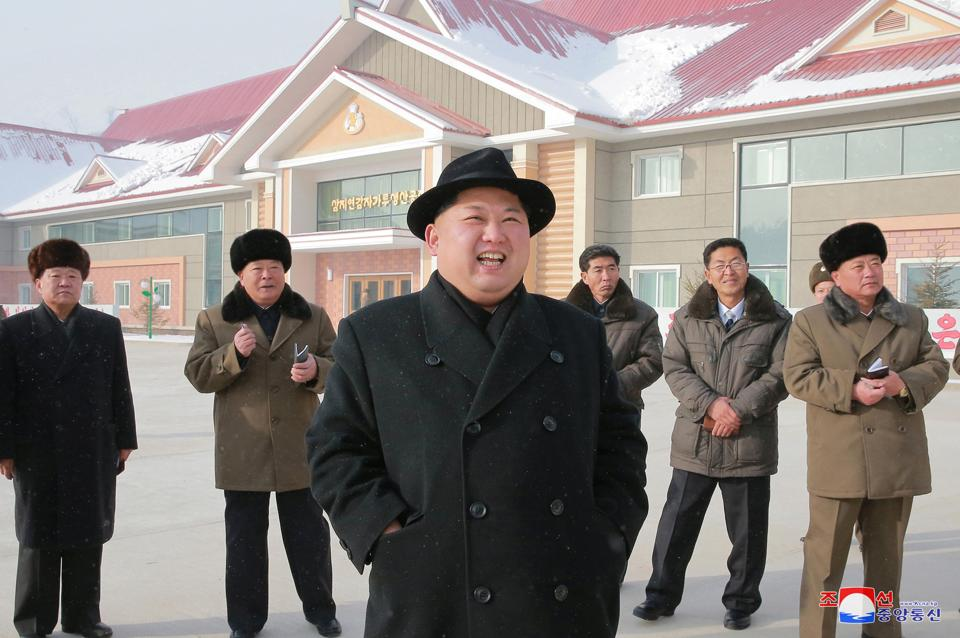 North Korea,N Korea missile test,Pyongyang