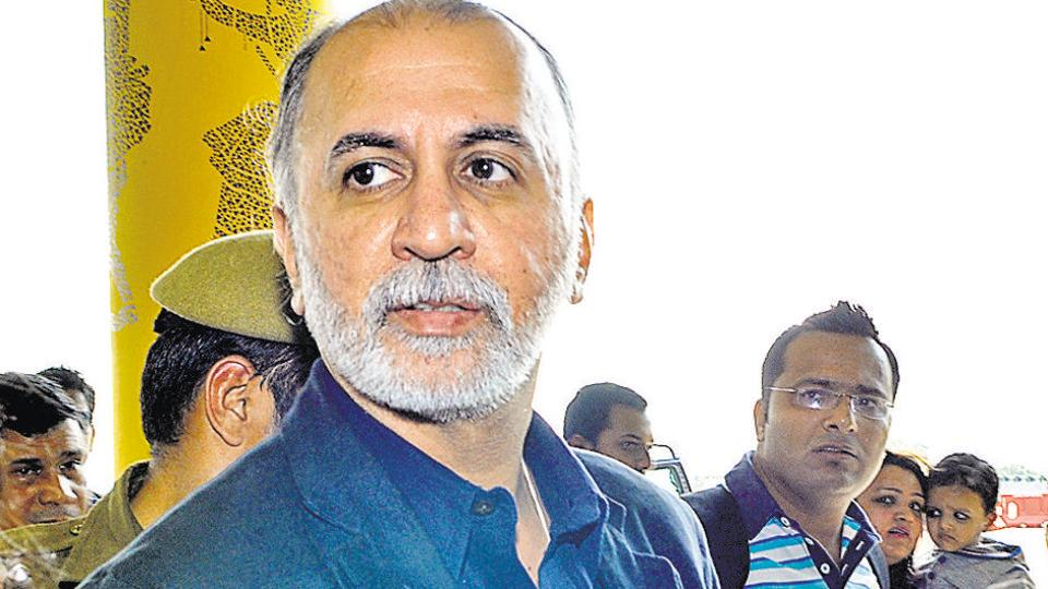 Tehelka magazine founder Tarun Tejpal is alleged to have sexually assaulted a former colleague inside the elevator of a five-star hotel in Goa in 2013.