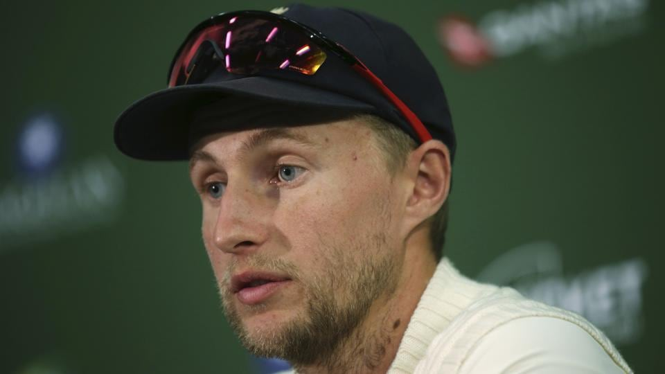 Joe Root,The Ashes,England cricket team
