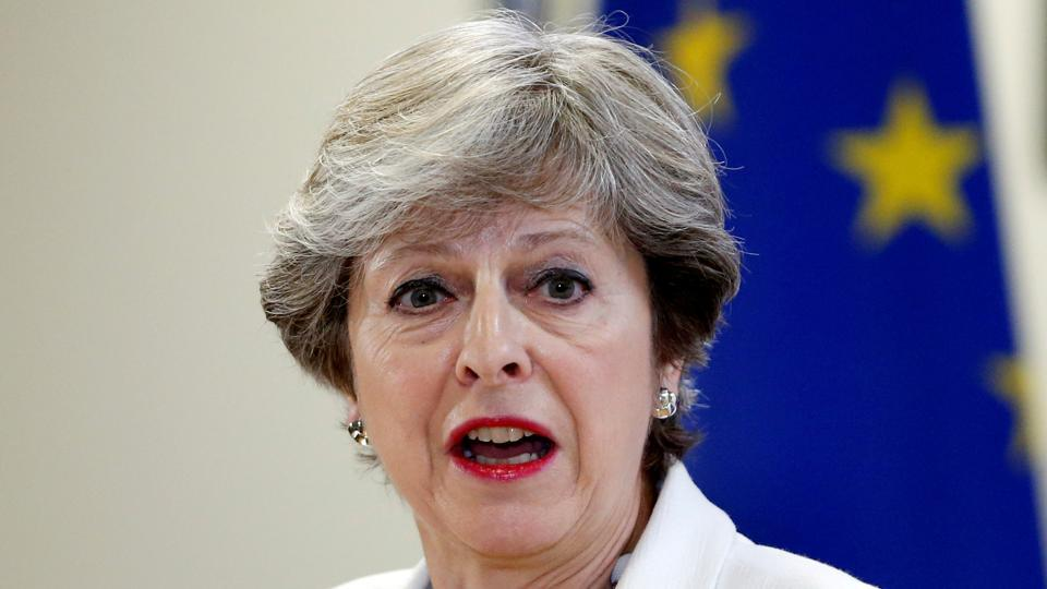 Theresa May,Britian,Assassination attempt