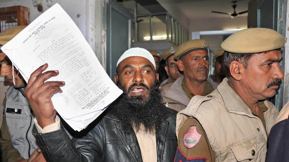 LeT operatives,Lashkar-e-Taiba,Nishachand