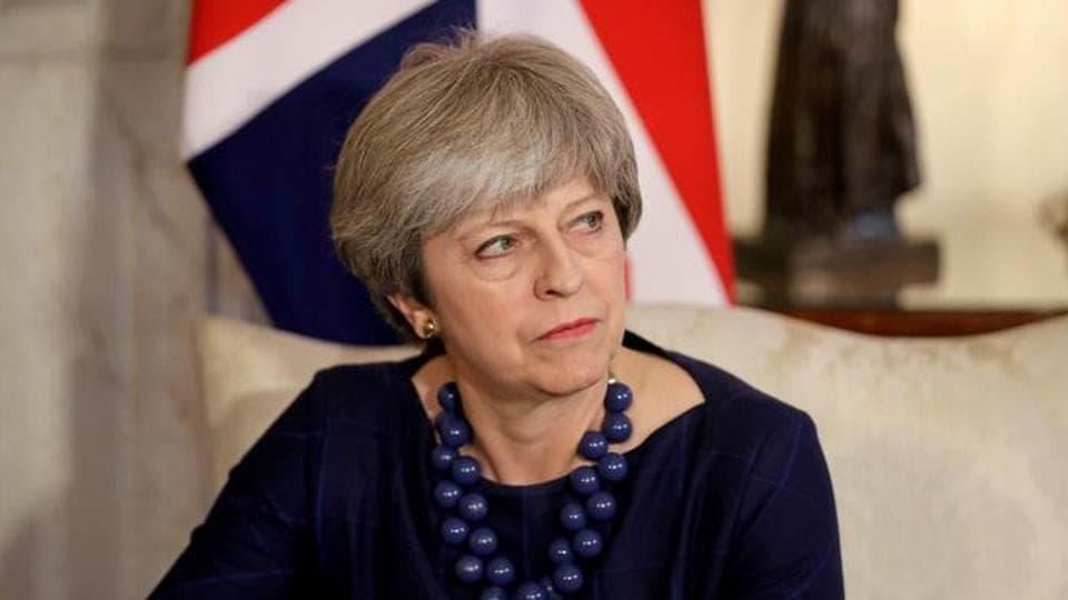 Jeruzsálem státusza – Theresa May megerősítette Trumpnak, hogy London ellenzi Jeruzsálem elismerését Izrael fővárosaként