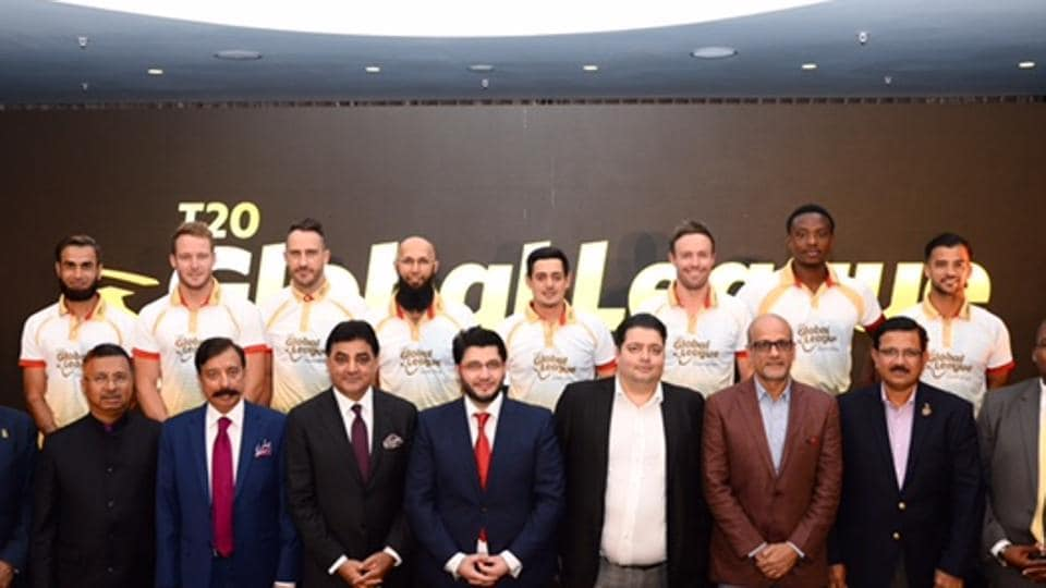The T20 Global League, which was scheduled to begin in November 2017, was postponed to next year due to Cricket South Africa's failure in securing a broadcast deal.