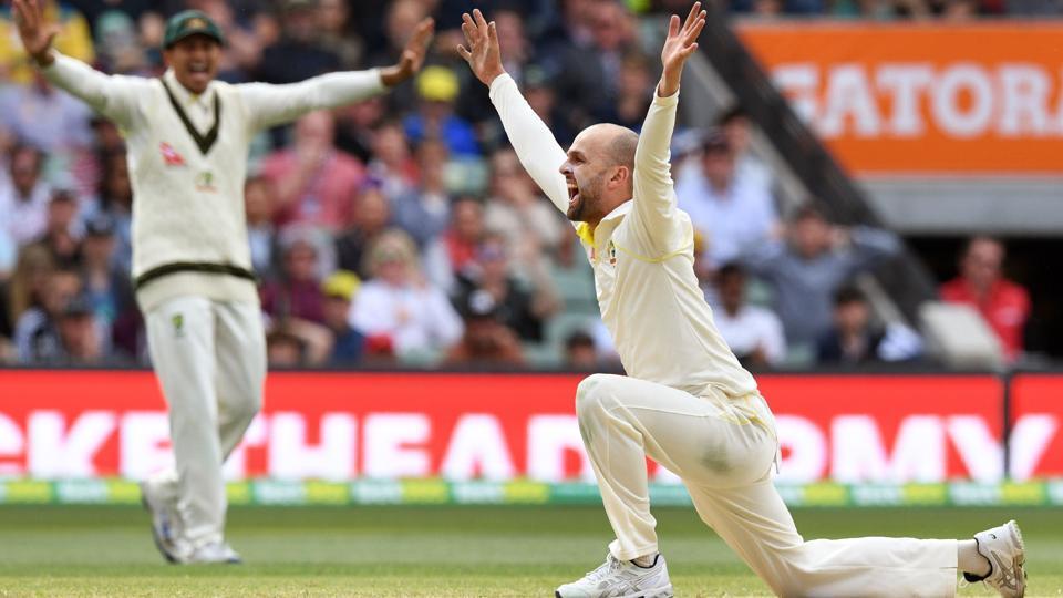The Ashes,England cricket team,Nathan Lyon