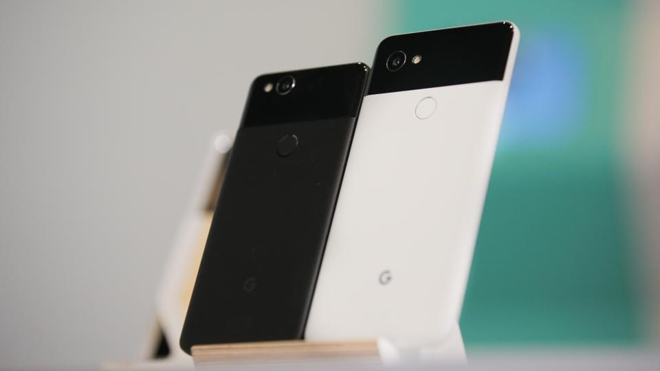 Google Pixel 2 XL takes on Apple iPhone X and Samsung Galaxy Note 8.