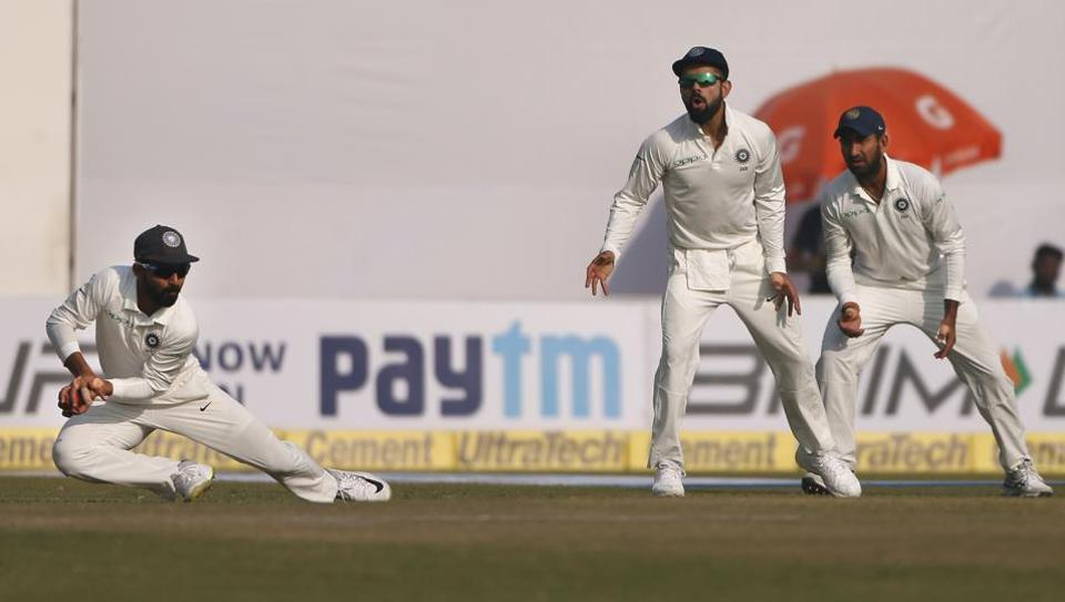 To be honest, we have not fielded well: Cheteshwar Pujara
