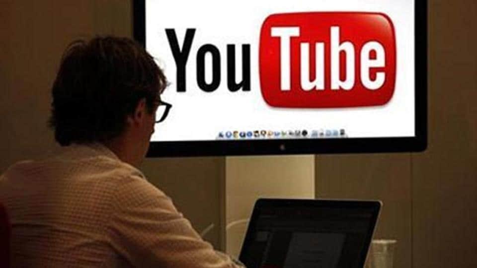 Youtube,Google,Amazon
