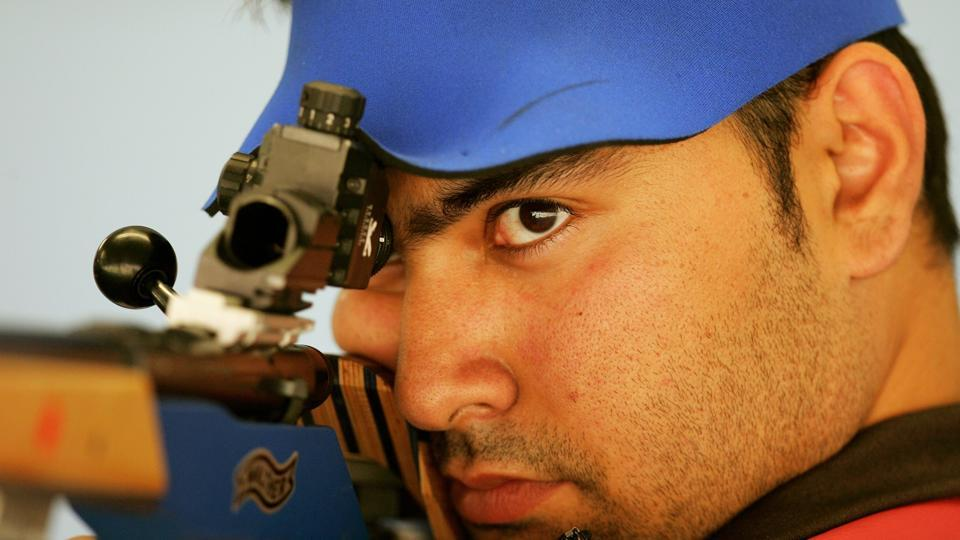 Gagan Narang, Jitu Rai and Heena Sidhu lead a formidable list of shooters for India in the senior segment of the 10th Asian Championship 10m Rifle/Pistol to be held in Wako City, Japan.