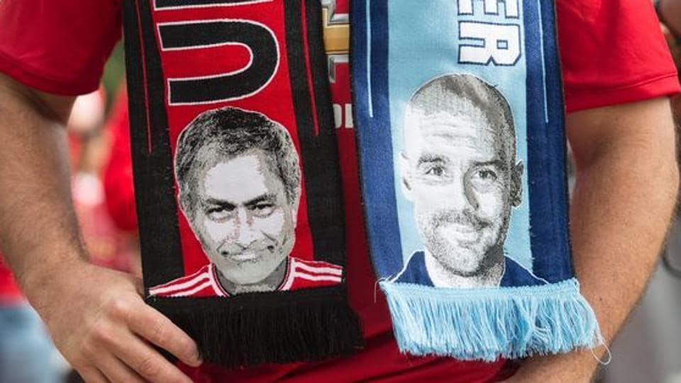 Manchester United,Manchester City,Manchester Derby