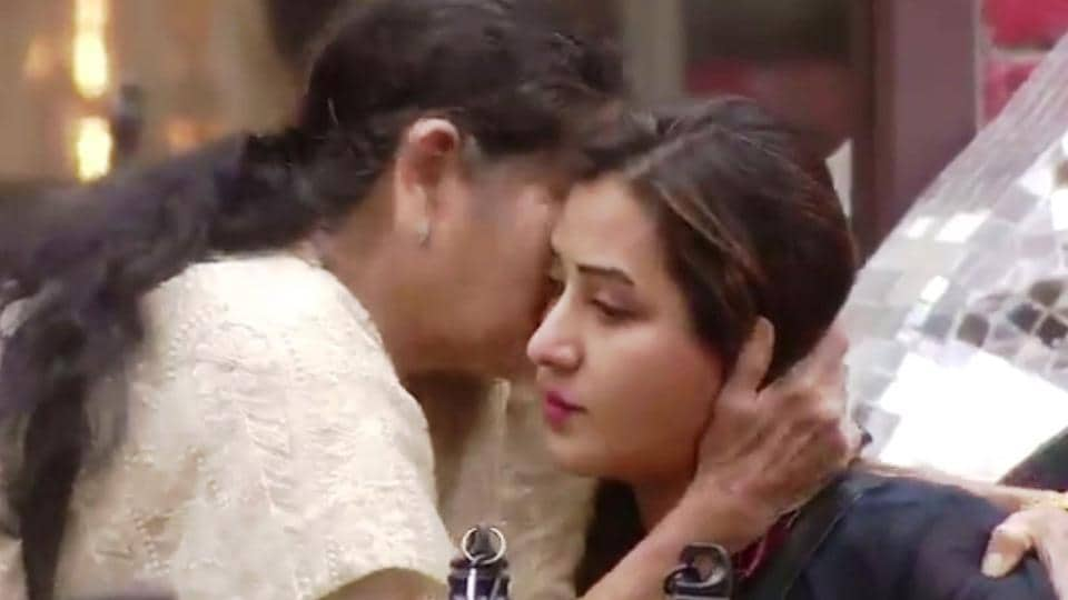 Bigg Boss 11: Divya Agarwal's Entry Makes Priyank Sharma Teary Eyed