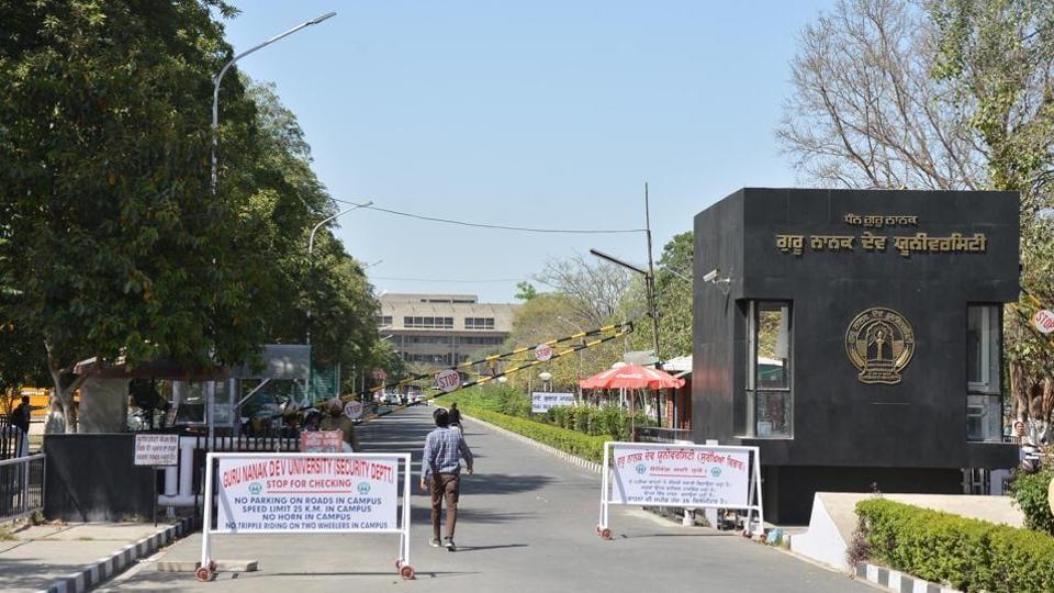 Punjab civic polls,Guru Nanak Dev University examinations,GNDU exams postponed