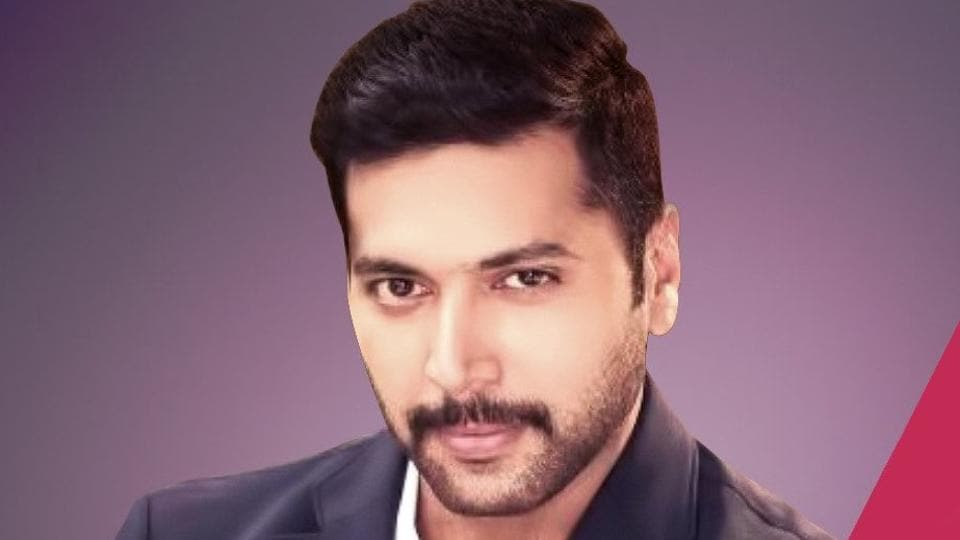 Jayam Ravi and Raashi Khanna will share the screen space in an upcoming film.