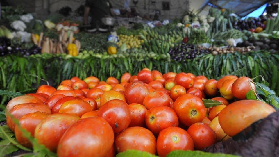 Chandigarh veggies price,Price hike,Vegetable prices