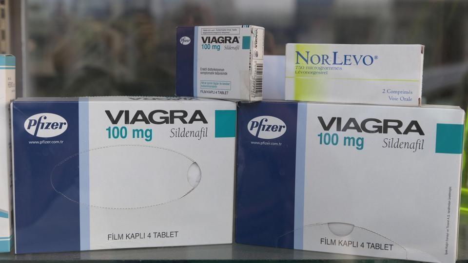Half a viagra