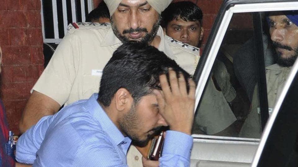 Vikas Barala is the main accused in the August 5 incident when he and his friend, Ashish Kumar, a co-accused, allegedly stalked Varnika and tried blocking her car.