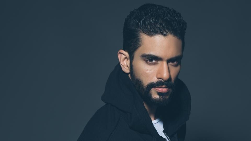 Actor Angad Bedi talks about the idol filmmaker who can make a biopic on his father, former cricketer Bishan Singh Bedi.