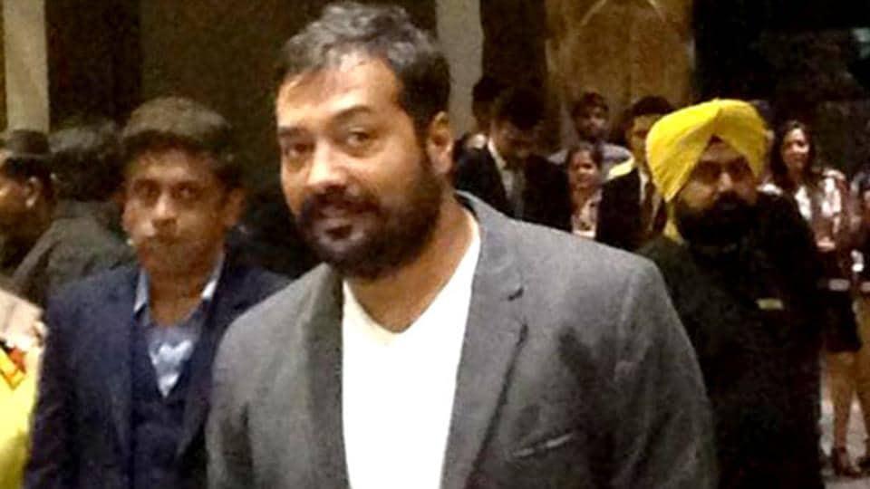 Anurag Kashyap,Mukkabaaz,Vineet Kumar Singh
